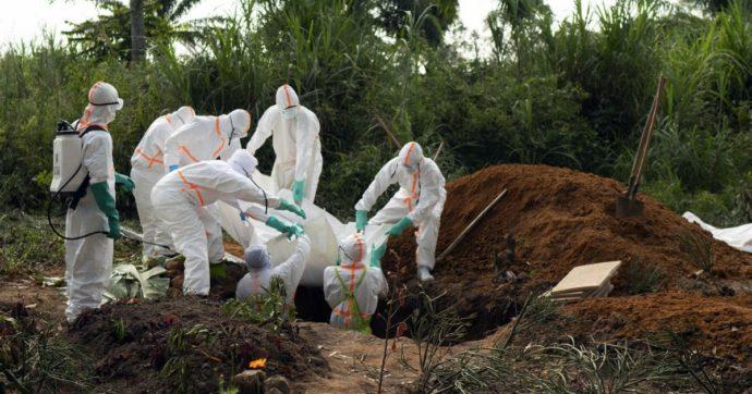 Virus Ebola uccide 4 persone in Congo: timori su una significativa diffusione dell'epidemia