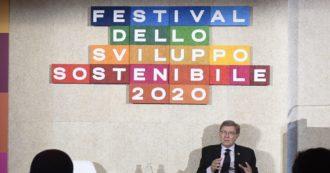 I 10 punti di Grillo ricalcano le richieste dell'associazione di Giovannini. Che potrebbe entrare nella squadra del governo Draghi