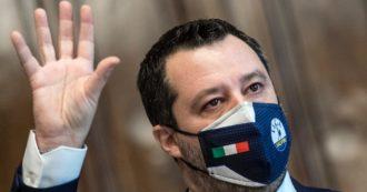 """Open Arms, ecco perché la procura di Palermo ha chiesto il processo per Matteo Salvini: """"Fu un atto amministrativo non politico"""""""
