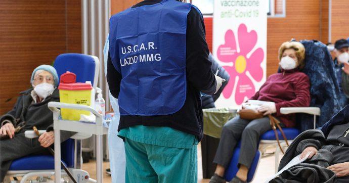 Vaccino Covid per gli over 80, le prenotazioni regione per regione e le date di inizio. Nel Lazio primi immunizzati
