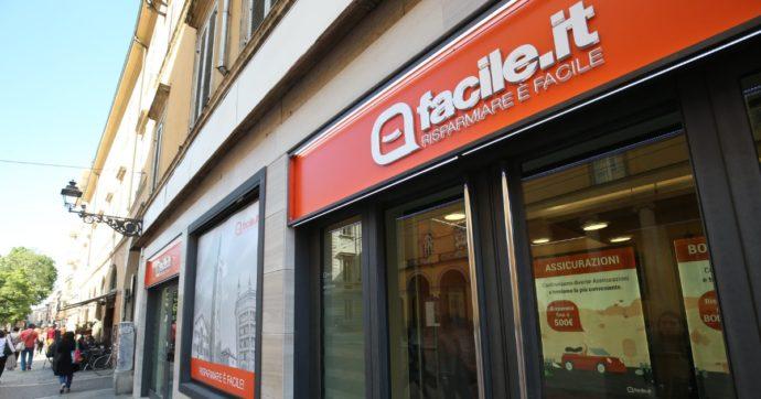 L'Antitrust avvia un'istruttoria nei confronti di Facile.it per pratiche commerciali scorrette