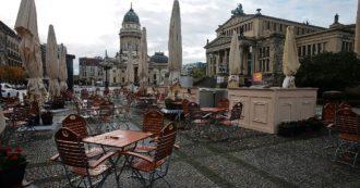"""Germania, il neo-leader della Cdu Laschet critica il suo governo sui ristori: """"Da novembre ad oggi non è arrivato assolutamente niente"""""""
