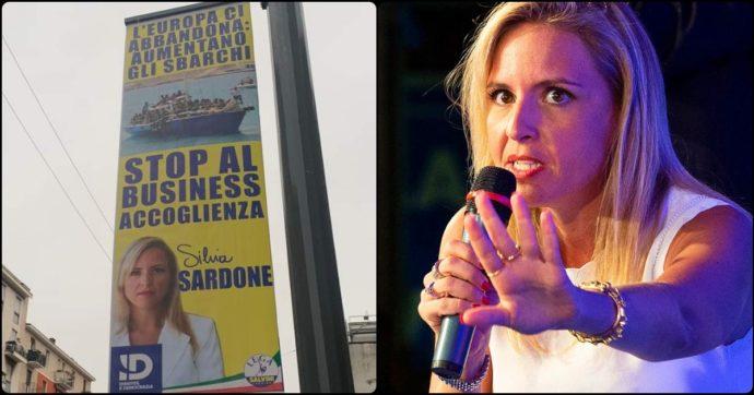 """Lega, Silvia Sardone e la svolta europeista di Salvini: """"Ha ragione, l'immigrazione va gestita e ci rifacciamo alle regole europee"""""""
