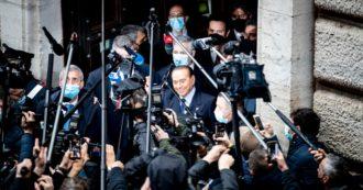 """L'ennesimo ritorno di Berlusconi, così l'ex Cavaliere si gode la vittoria: """"Ci davano per morti invece è ora la Lega a venirci dietro"""""""