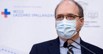 """Magrini (Aifa): """"Da aprile saremo in grado di vaccinare 10 milioni di cittadini al mese. AstraZeneca ha buona efficacia"""""""
