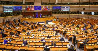 """Recovery fund, il regolamento ai voti del Parlamento Ue. La Lega annuncia il suo sì: """"Noi a favore per dare concretezza a fase nuova"""""""