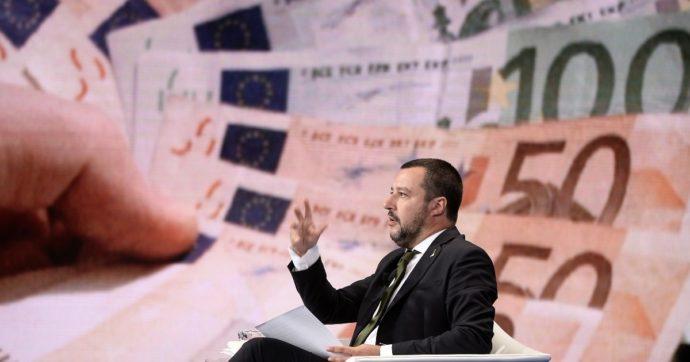 La conversione di Salvini sull'Europa è poco credibile. Tempi e modi: cosa dovrebbe pretendere Draghi dalla Lega   L'analisi