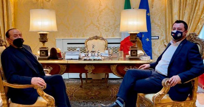 Forza Italia implode dopo l'accelerazione di Salvini sulla federazione: saltano le riunioni con i delegati regionali e i gruppi parlamentari