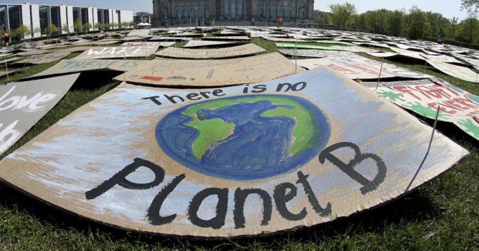 Contro il degrado ambientale bisogna agire in primis su due fronti o falliremo