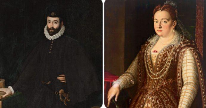 Bianca Cappello, l'antenata della moglie di Draghi: i misteri sulla morte a poche ore di distanza dal suo grande amore Francesco I de' Medici