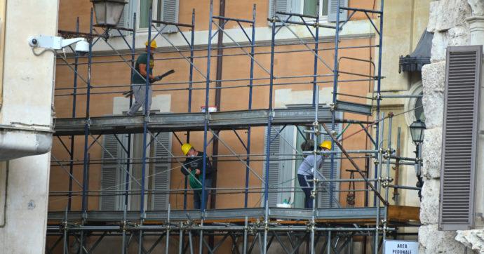 """Costruzioni, si spera nella ripresa. Ance: """"Riaprire i cantieri con offerte presentate ma non aggiudicate"""". E a Draghi: """"Semplificare"""""""