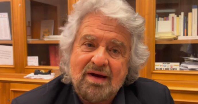 """Beppe Grillo: """"Ora riformare l'informazione attuando le nostre proposte"""". I punti: 5G, Wi-Fi pubblico e la Rai sul modello Bbc"""