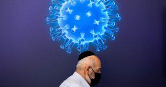 Israele, chi è vaccinato o guarito dal Covid può entrare in palestre e hotel: per accedere il via libera di una app