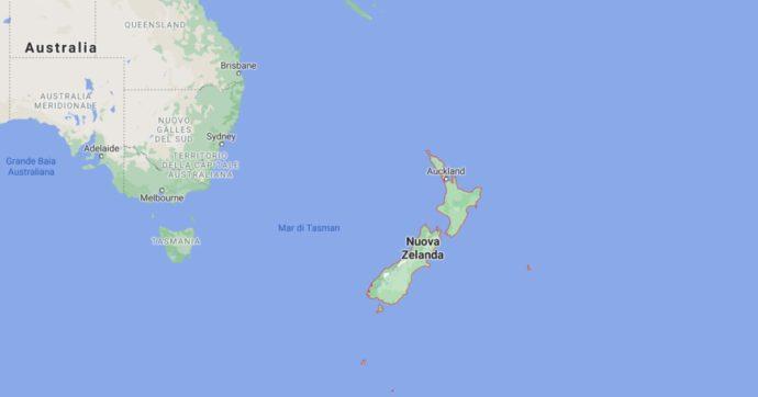 """Nuova Caledonia, terremoto di magnitudo 7.7 provoca allerta tsunami in Nuova Zelanda: """"La popolazione si allontani dalle coste"""""""