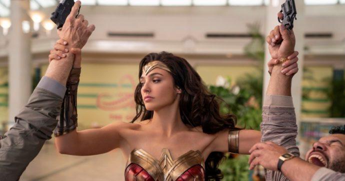 Wonder Woman sconfigge il trumpismo tutto da sola: non ditelo al Pd!