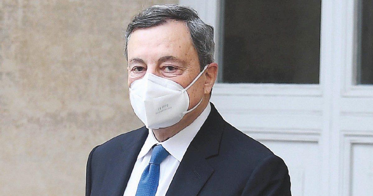 11 mesi e 20 giorni: questo è l'orizzonte di Mr. Bce a Chigi