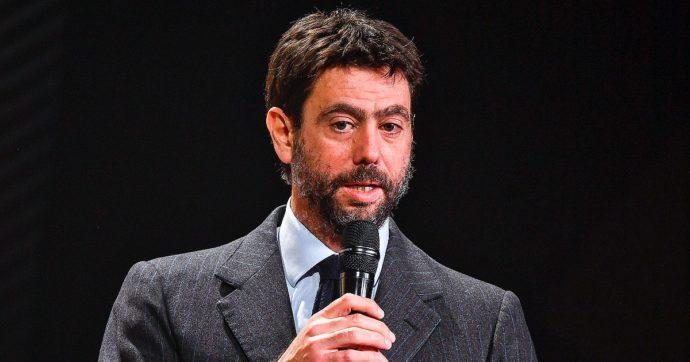 Caso Suarez, sentito come testimone il presidente della Juventus Andrea Agnelli