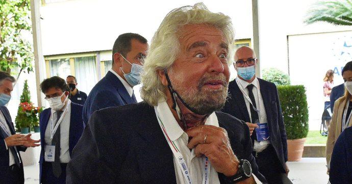 Beppe Grillo stila i 17 obiettivi del M5s: dal salario minimo alla patrimoniale, dalla legge sul conflitto d'interessi al reddito universale