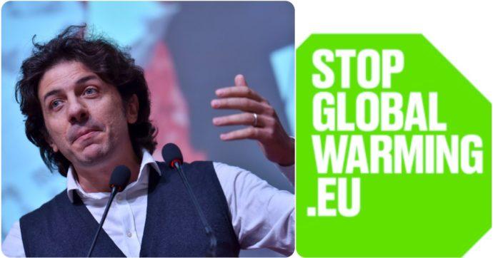 """I sindaci italiani per la raccolta firme europea che chiede la Carbon Tax: """"Spostare il peso delle tasse dal lavoro alle emissioni di Co2"""""""
