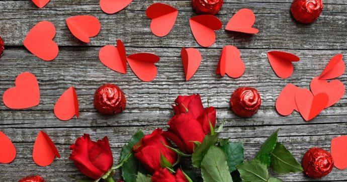 Buon non San Valentino a noi, che non vogliamo rose rosse o cuori vellutati!
