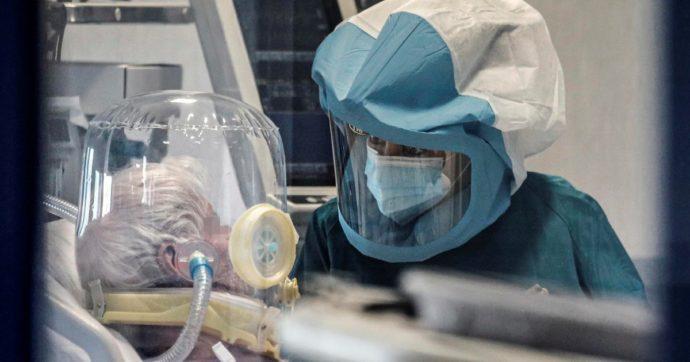 Coronavirus, i dati – Oggi 13.452 nuovi casi e 232 morti. Nell'ultima settimana continua il rialzo dei contagi