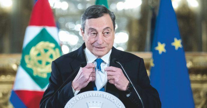 L'Unione europea si fida di Draghi, meno del caravanserraglio che gli sta intorno