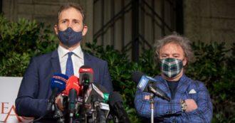 """Casaleggio: """"Sarà un governo complicato. Di Battista si fa da parte? È onestà intellettuale. Chi guida il M5s ora non sia arrogante"""""""