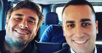 """Di Maio: """"Rispetto la scelta di Alessandro, ma credo che non sarà un addio"""". Di Battista: """"Se Draghi farà cose buone, le sosterrò"""""""