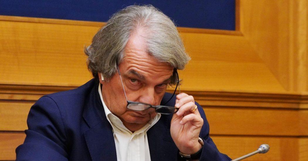 Renato Brunetta, il ritorno: la riforma della Pubblica amministrazione (necessaria per i miliardi Ue) affidata all'uomo che fallì la stessa missione nel 2008