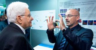 Roberto Cingolani, il fisico-politico, manager di Leonardo guidea il super ministero per la transizione ecologica. E' stato per 12 anni a capo dell'Iit di Genova