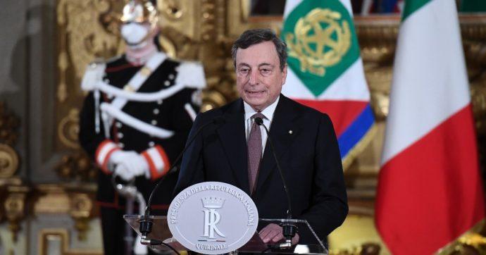 Governo Draghi, il giuramento sabato al Quirinale. Fiducia al Senato mercoledì, alla Camera giovedì