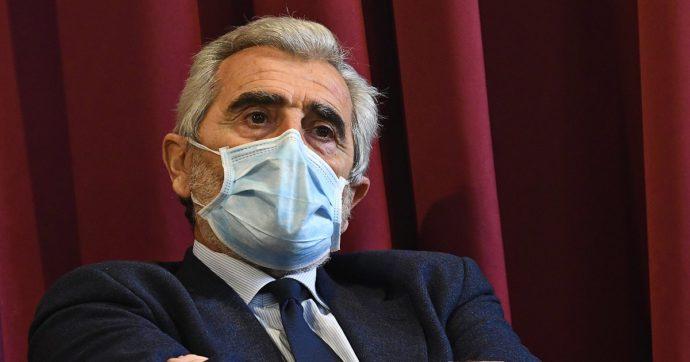 """Miozzo lascia il ruolo di coordinatore del Cts: lavorerà con il ministro Bianchi. """"Voglio dedicarmi all'emergenza scolastica"""""""