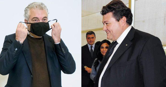 Appalti per le mascherine cinesi, un trader ai domiciliari e misura interdittiva per Mario Benotti e altri tre indagati