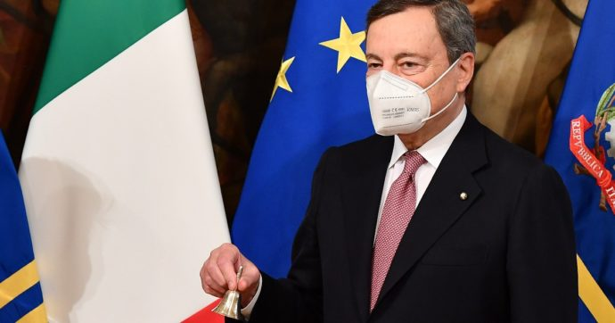 Con Draghi torna in auge un antico sogno delle classi dominanti: il presidenzialismo