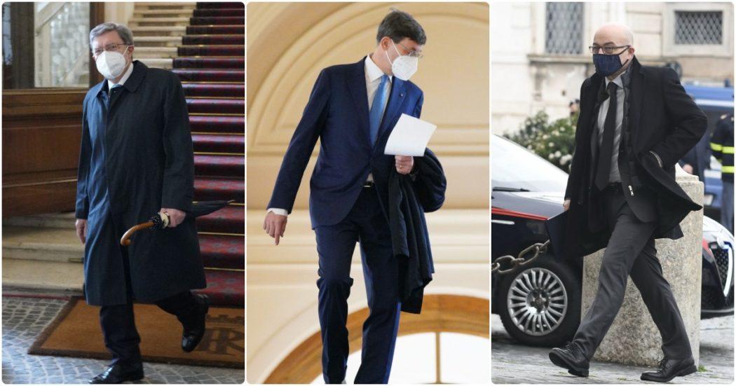 """Colao con Cingolani e Giovannini nella task force voluta da Conte: """"Infrastrutture solo se sostenibili. Priorità assoluta a rete in fibra e 5G"""""""