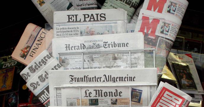 Ormai il giornalista è un mestiere per pochi fortunati: quali proposte per uscire dal pantano?