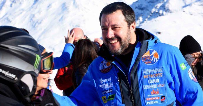 """Salvini apre il fronte delle misure anti-Covid: """"Il Cts non può cambiare idea in dieci giorni"""""""