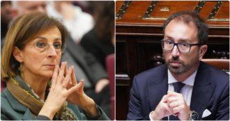 """Governo Draghi, dopo la fiducia la prova prescrizione. Pd e 5 stelle riusciranno a bloccare renziani e Forza Italia? M5s: """"La Riforma è presupposto per il nostro sostegno"""""""