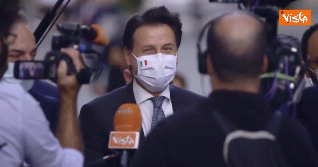 """Conte lascia palazzo Chigi, ecco l'omaggio del suo social media manager Dario Adamo: """"Un'emozione continua. Grazie presidente"""""""