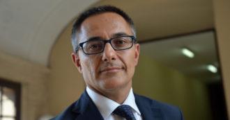 Governo Draghi, Giuseppe Chinè verso la nomina di capo gabinetto del Mef. Ma fino a giugno è procuratore capo della Federcalcio