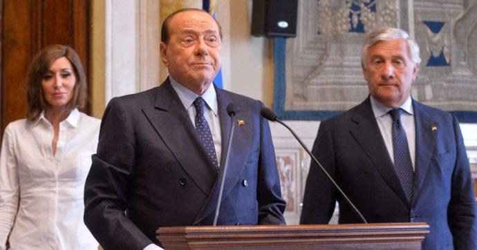 Caos Forza Italia, Berlusconi promuove Tajani per fermare le polemiche. Ma tre deputati lasciano e aderiscono al partito di Toti