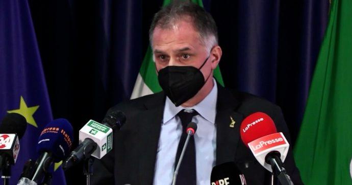 Blocco dello sci, il ministro leghista Garavaglia attacca Speranza: 'Assurdo che decida da solo'. Ma lo stop è condiviso con Draghi e il governo