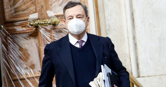 Basta social, basta dirette, basta tweet. Il governo Draghi ha fretta di fare, non nel virtuale