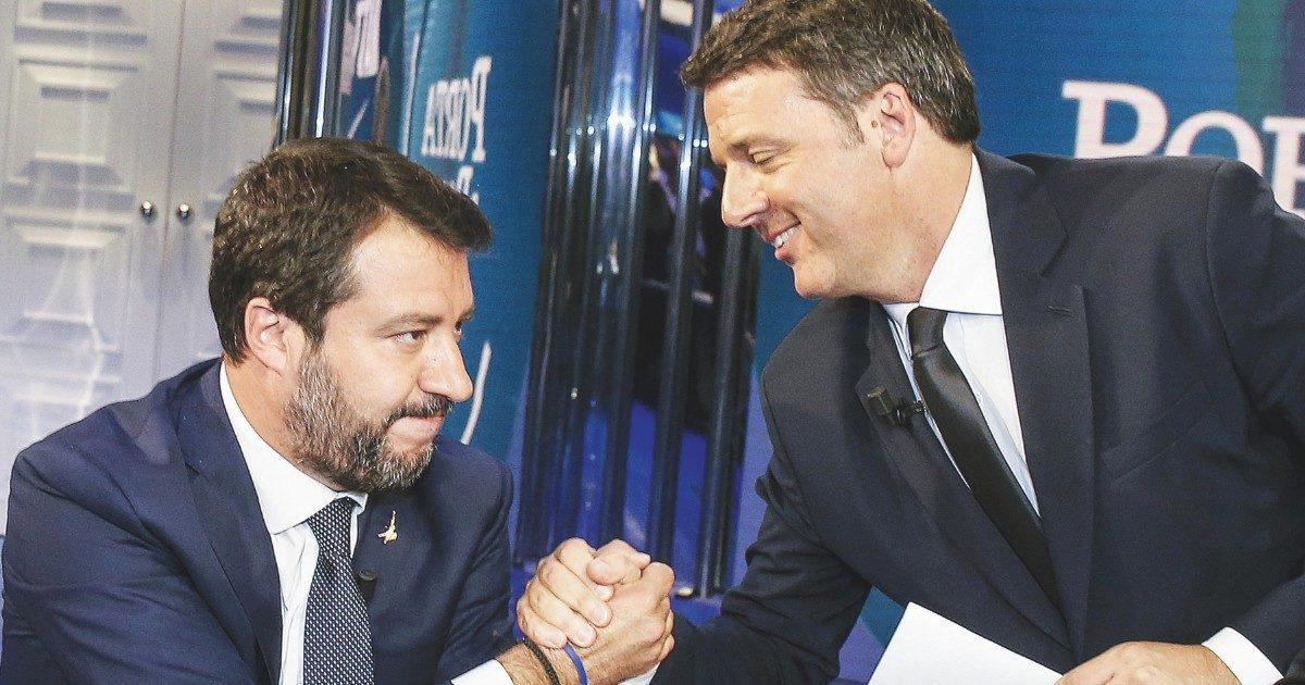 """Dalla """"A"""" fino alla """"Z"""": l'Italia superflua con SuperMario"""