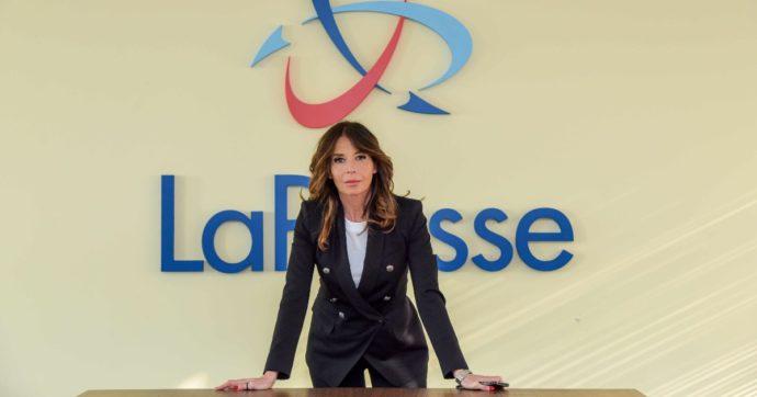 Alessia Lautone è la nuova direttrice dell'agenzia di stampa LaPresse