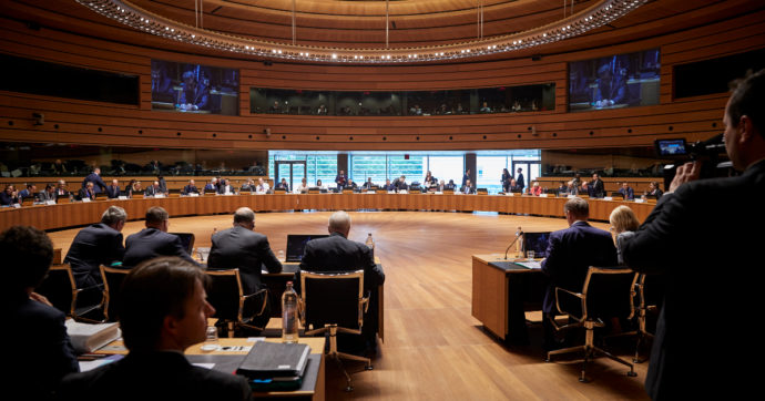 Ecofin, slitta l'aggiornamento della lista dei paradisi fiscali. Da fine settimana i piani per l'uso del Recovery fund