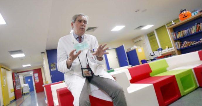È morto per Covid il professor Giuseppe Basso. Con la Città della Speranza ha salvato centinaia di bambini malati di cancro