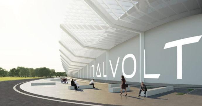 Auto elettriche, la prima Gigafactory italiana per le batterie sarà la più grande d'Europa