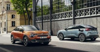 Citroën C4 e Ë-C4, la prova de Il Fatto.it – Anticonformista e multi energia – FOTO