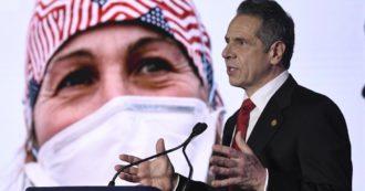 Usa, Cuomo nel mirino: nelle case di riposo dello Stato di New York i morti sono stati 15mila e non 8500